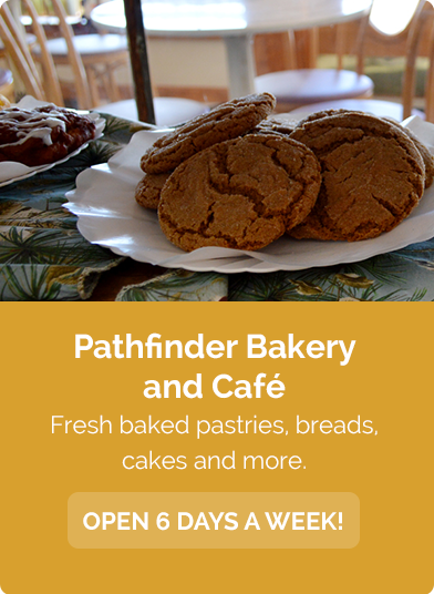 Pathfinder Bakery & Cafe