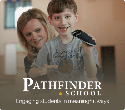 Explore Pathfinder School